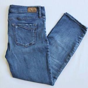 😊Express Stretch Jeans